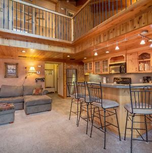 Kitty Hawk 9-Sunriver Vacation Rentals By Sunset Lodging photos Exterior