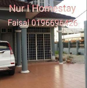 Nur I Homestay Lundang photos Exterior