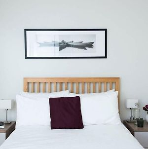 Sleek 1 Bedroom In The Heart Of Central London photos Exterior