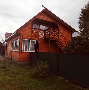 Holiday Home On Katunskaya 61 photos Exterior