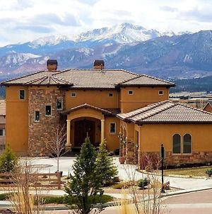Chateau Du Pikes Peak, A Premier Bed And Breakfast photos Exterior