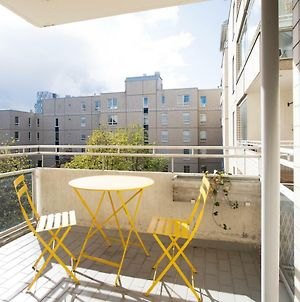 2Ndhomes 1Br Apartment With Sauna & Balcony In Kamppi photos Exterior