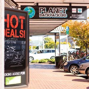 Planet Backpackers Rotorua photos Exterior