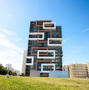 Rocha Tower By Beach Rentals photos Exterior