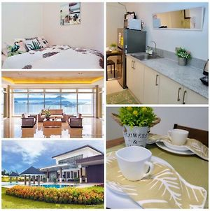 Smdc Wind Residences Cool Suites Tagaytay photos Exterior