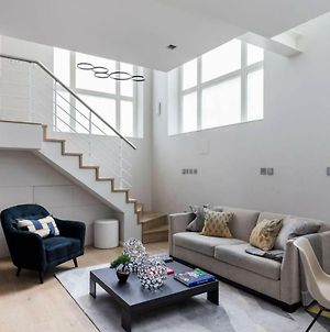 Stylish Modern 1Br In Covent Garden photos Exterior