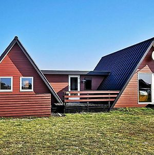 6 Person Holiday Home In Hvide Sande photos Exterior