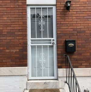Room In Beautiful Downtown Baltimore Row House - Homestay photos Exterior