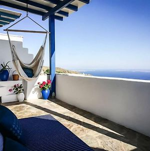 Stylish Outdoor Living 2Br Hammock With Sea Views At Aegeandreambnb photos Exterior