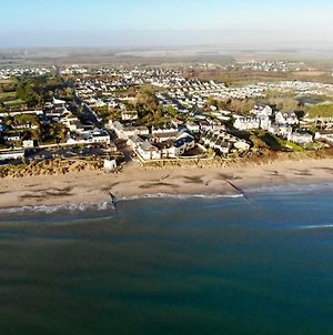 Seaview Beachfront Apartment, Silversands, Rosslare Strand, Co. Wexford photos Exterior
