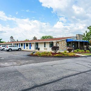 Motel 6 Mansfield photos Exterior