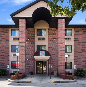 Motel 6 Prospect Heights, Il photos Exterior