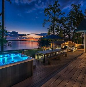 Lake Norman Hideaway photos Exterior
