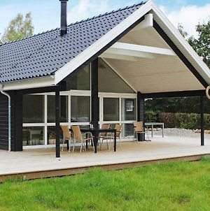 5 Star Holiday Home In Silkeborg photos Exterior