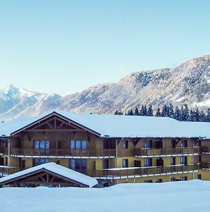 Best Western Grand Massif photos Exterior