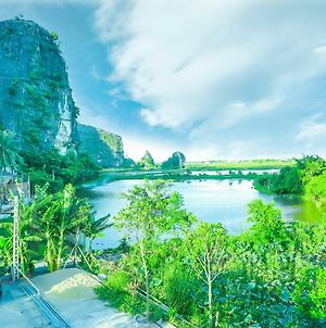 Tam Coc Eco Field Homes photos Exterior