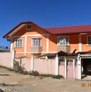 2Br Apartment For Monthly Basis Only Min 6 Months Upper Irisan Baguio City photos Exterior