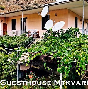 Guesthouse Mtkvari photos Exterior