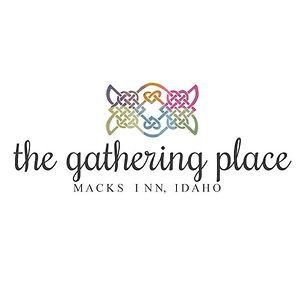The Gathering Place photos Exterior