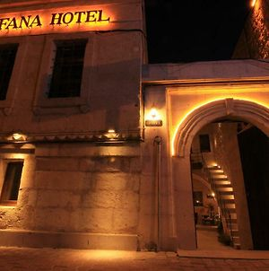 Tafana Cave & Stone Lodge photos Exterior