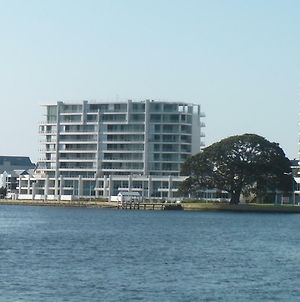 The Point Mandurah Apartment photos Exterior