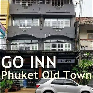 Go Inn Phuket Old Town photos Exterior