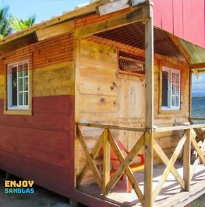 Enjoy San Blas - Isla Diablo photos Exterior
