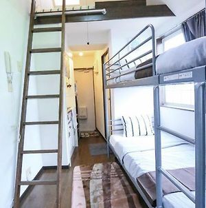 Great Price Studio Loft Apt Hatsudai-Shibuya, Monthly Stays Ok, Tv & Wifi Available! C-#36 photos Exterior