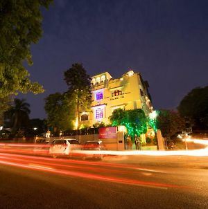 Hotel Sunder Palace-A Heritage Styled Boutique Hotel photos Exterior