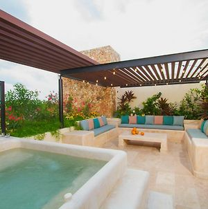Amazing Ph Apartment And Private Jacuzzy *3Bdr Up To 8Ppl* photos Exterior