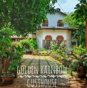 Golden Rainbow Guest House photos Exterior