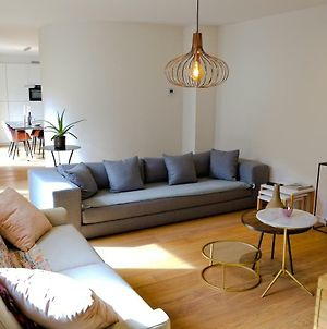 Modern Appartment In The Heart Of Ghent photos Exterior
