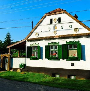 Transylvanian Country House photos Exterior