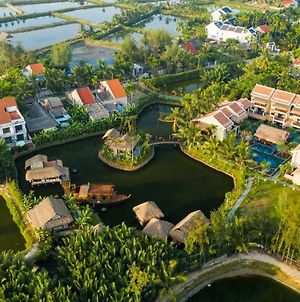 Zest Villas & Spa Hoi An photos Exterior