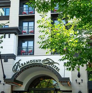 The Paramount Hotel Portland photos Exterior