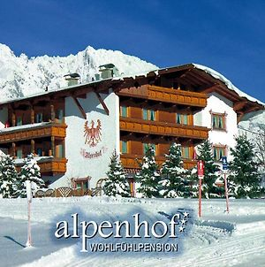 Pension Alpenhof photos Exterior