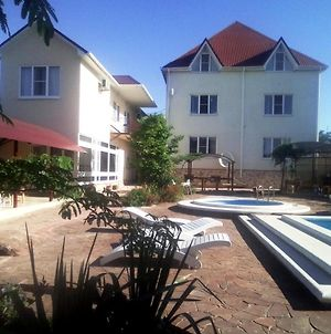 Olimpia Guest House photos Exterior