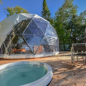 Dome Homes By Bel Air Tremblant Resort & Residences photos Exterior