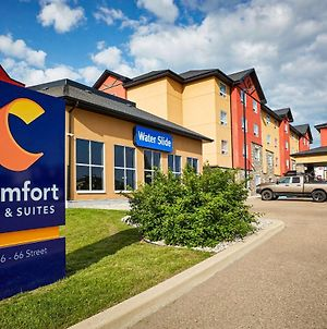 Comfort Inn & Suites Red Deer photos Exterior