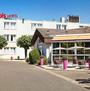 Ibis Chartres Ouest Luce photos Exterior