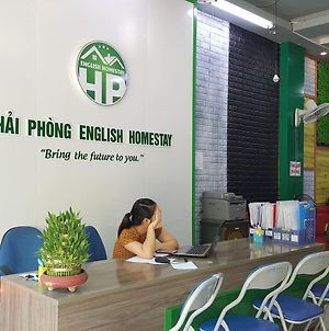 Haiphong English Homestay photos Exterior