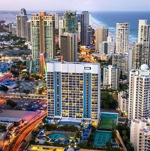 Studio With Ocean View In Mantra Hotel At Surfers Paradise L9 photos Exterior