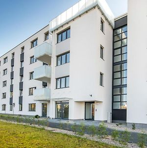 Slupsk Apartments photos Exterior