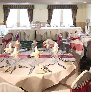 Best Western Premier East Midlands Airport Yew Lodge Hotel photos Facilities