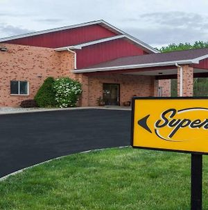 Super 8 By Wyndham Watseka photos Exterior