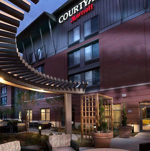 Courtyard By Marriott Charleston Summerville photos Exterior