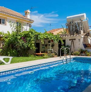 Bed And Breakfast At Home In Malaga photos Exterior