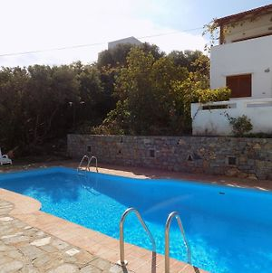 Apartment With One Bedroom In Ammoudara, With Pool Access, Balcony And photos Exterior