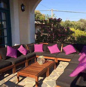 Villa With 5 Bedrooms In Limnos, Chios Island, With Wonderful Sea View photos Exterior
