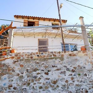 Lovely Island House Near The West Coast Of Crete With Sea And Mountai photos Exterior